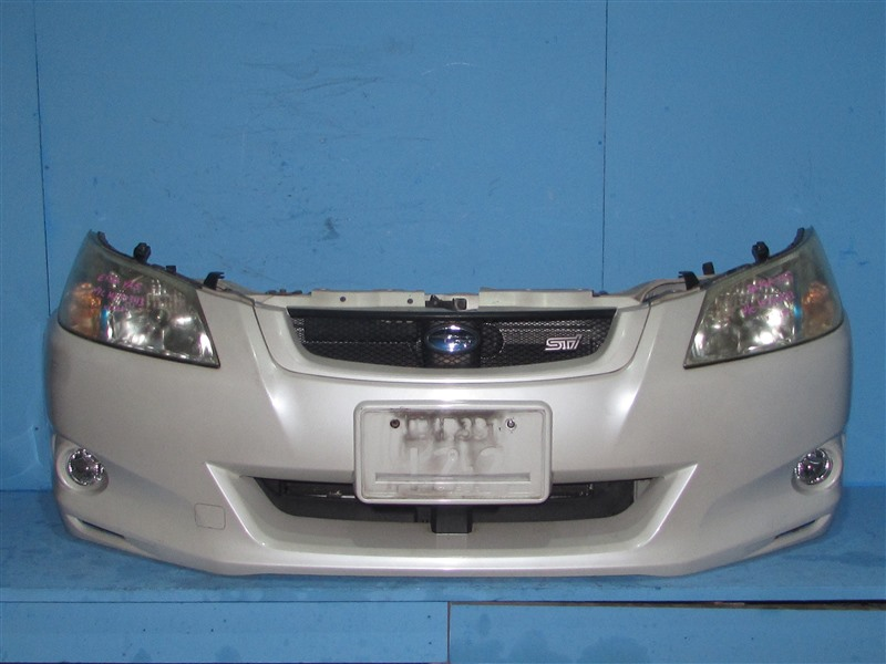 Nose cut Subaru Exiga YA5 2008 (б/у)