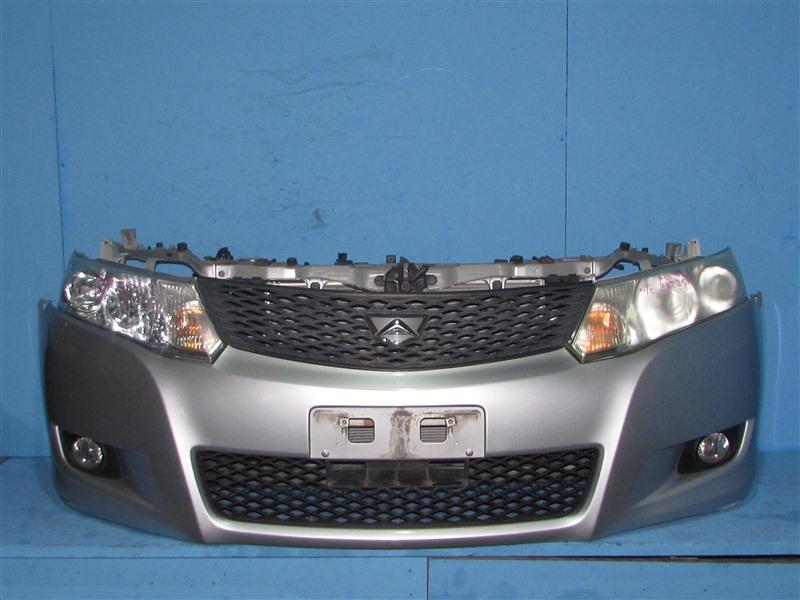 Nose cut Toyota Allion ZRT261 3ZRFAE 2007 (б/у)