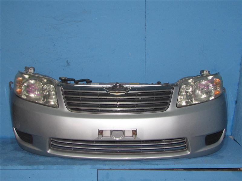 Nose cut Toyota Corolla NZE121 1NZFE 2004 (б/у)