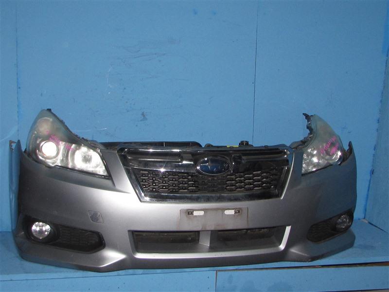 Nose cut Subaru Legacy BM9 EJ255 2012 (б/у)