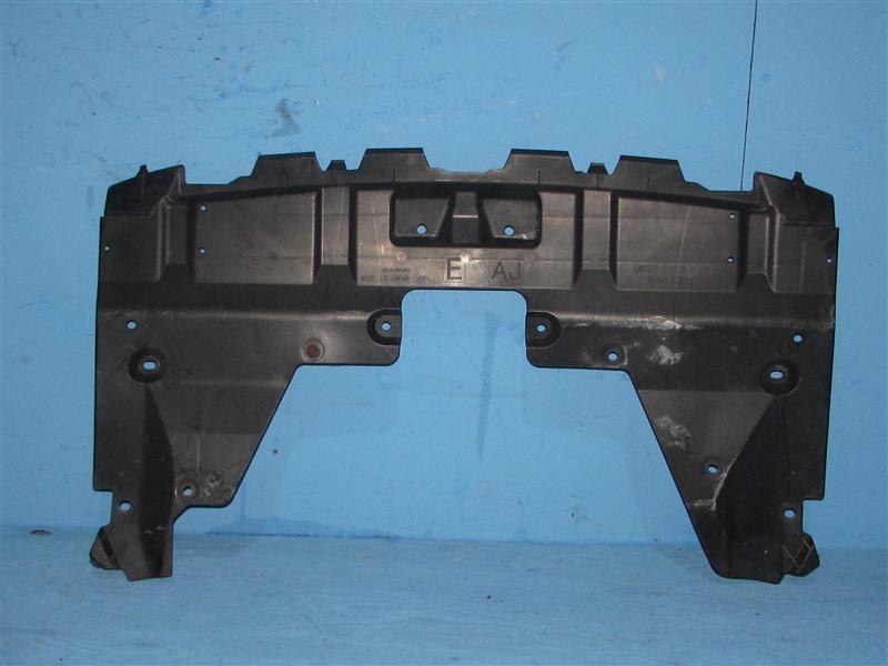 Защита двигателя Subaru Legacy BM9 EJ255 (б/у)