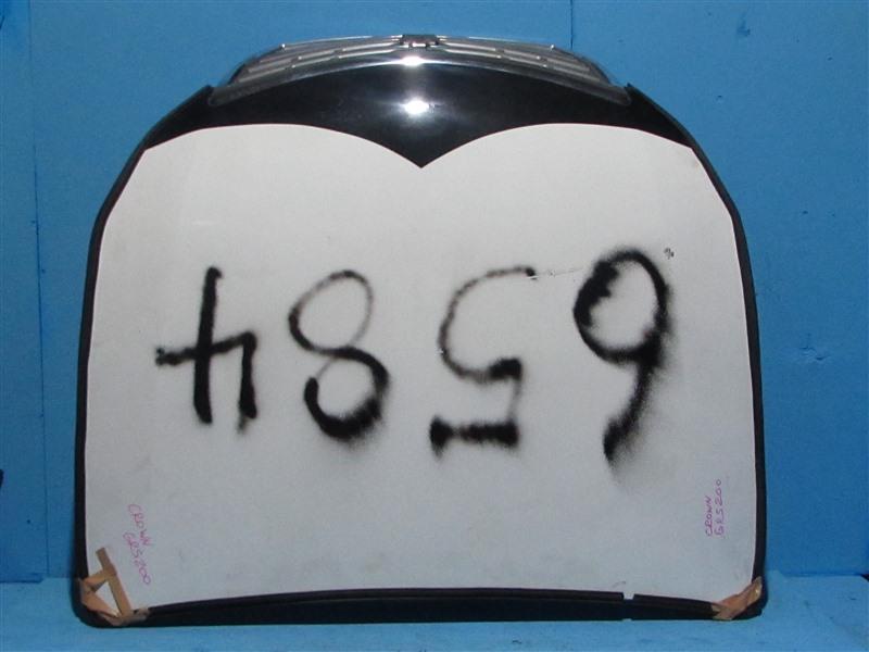 Капот Toyota Crown GRS200 4GRFSE 2010 (б/у)