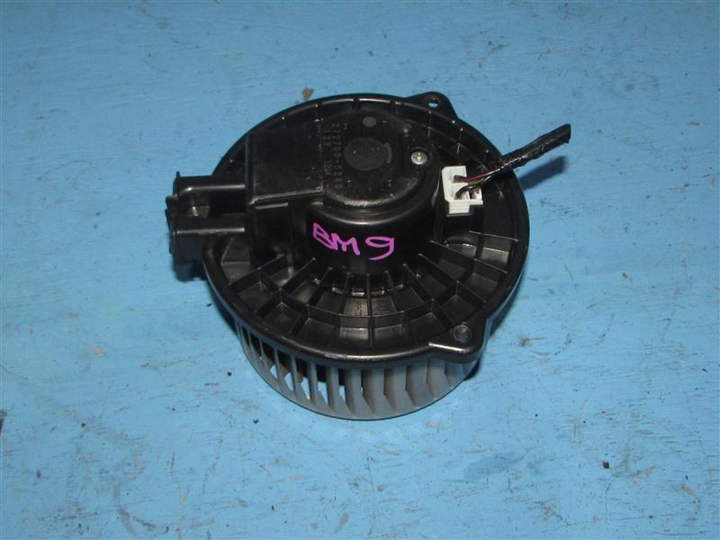 Мотор печки Subaru Legacy BM9 EJ255 (б/у)