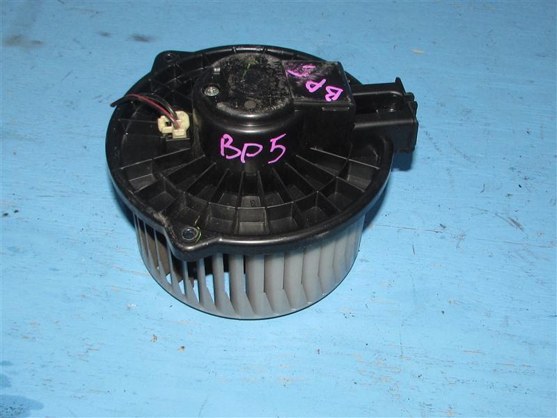 Мотор печки Subaru Legacy BP5 (б/у)