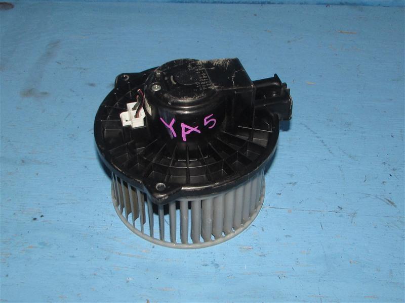 Мотор печки Subaru Exiga YA5 (б/у)