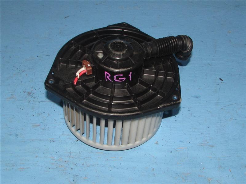 Мотор печки Honda Step Wagon RG1 (б/у)
