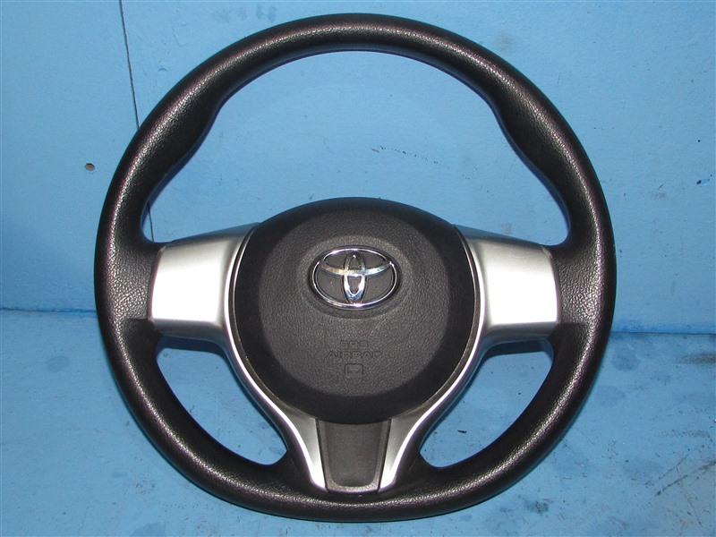 Руль Toyota Vitz NSP130 (б/у)