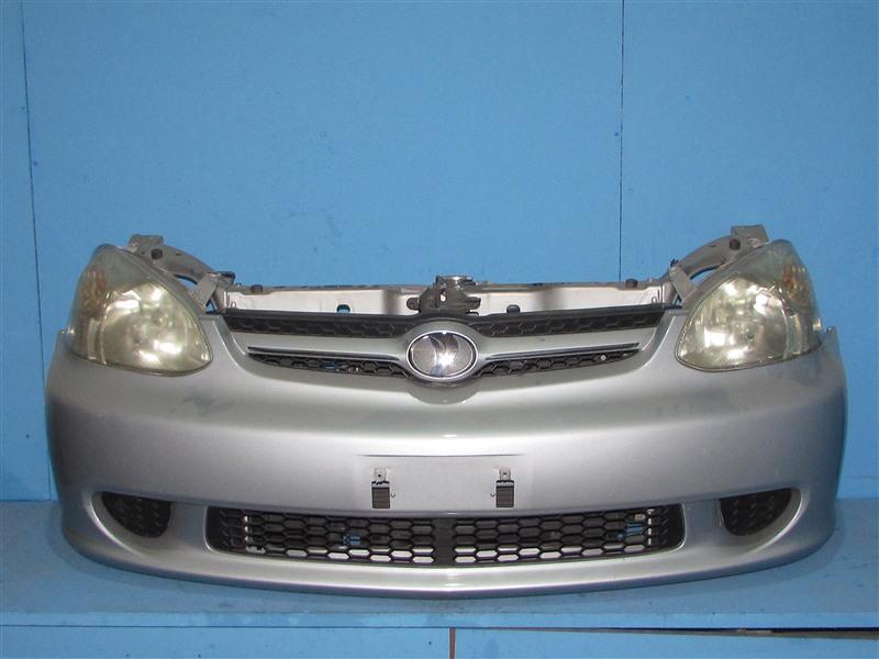 Nose cut Toyota Platz NCP12 2002 (б/у)