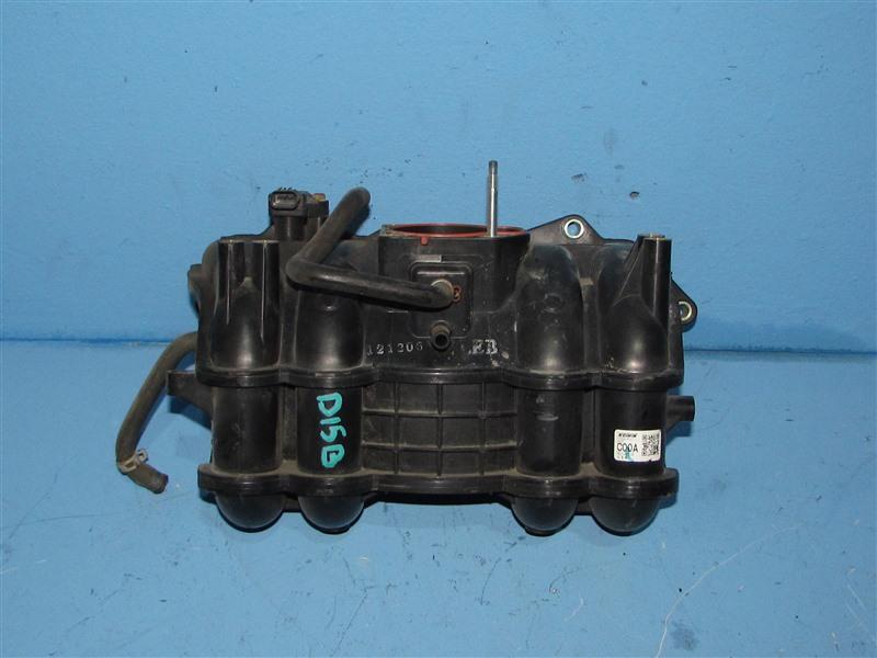 Коллектор впускной Honda Civic EU1 D15B (б/у)