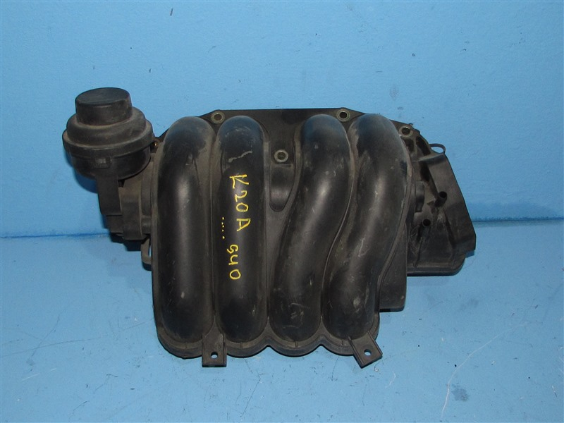 Коллектор впускной Honda Step Wagon RF3 K20A (б/у)