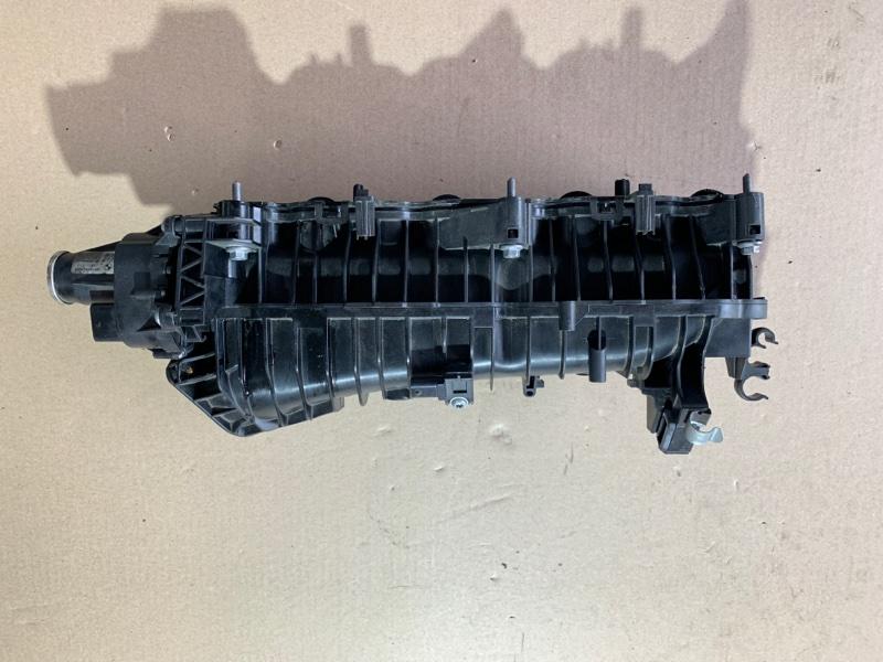 Исполнительный узел BMW 5-Series 523d 2012 F10 N47T N47D20C 11618570791 контрактная