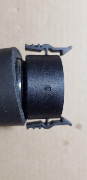 Клапан вентиляции картерных газов X1 2009 E84 N20B20 A