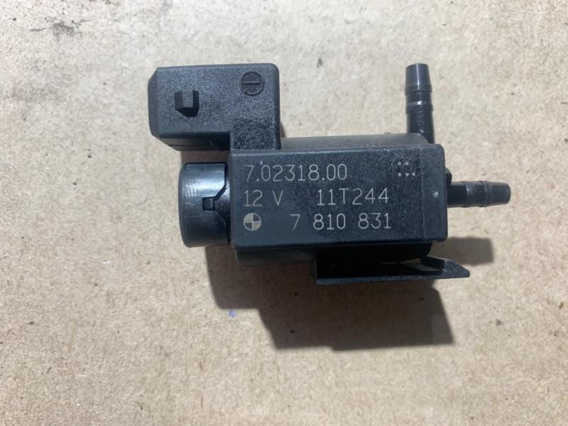 Клапан электромагнитный X1 2009 E84 N20B20 A