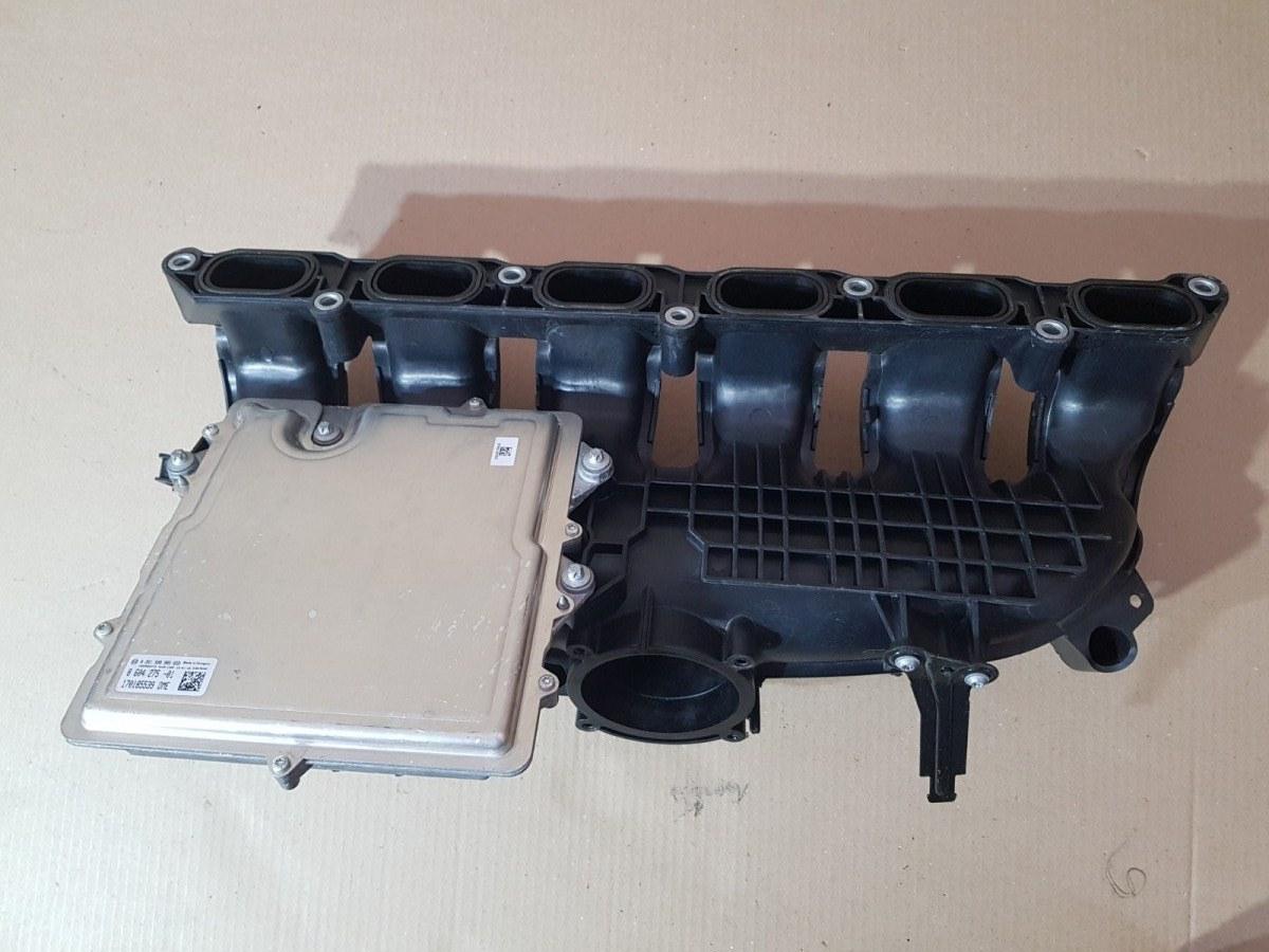 Коллектор впускной 5-Series 2011 F10 N55B30 Hybrid 5