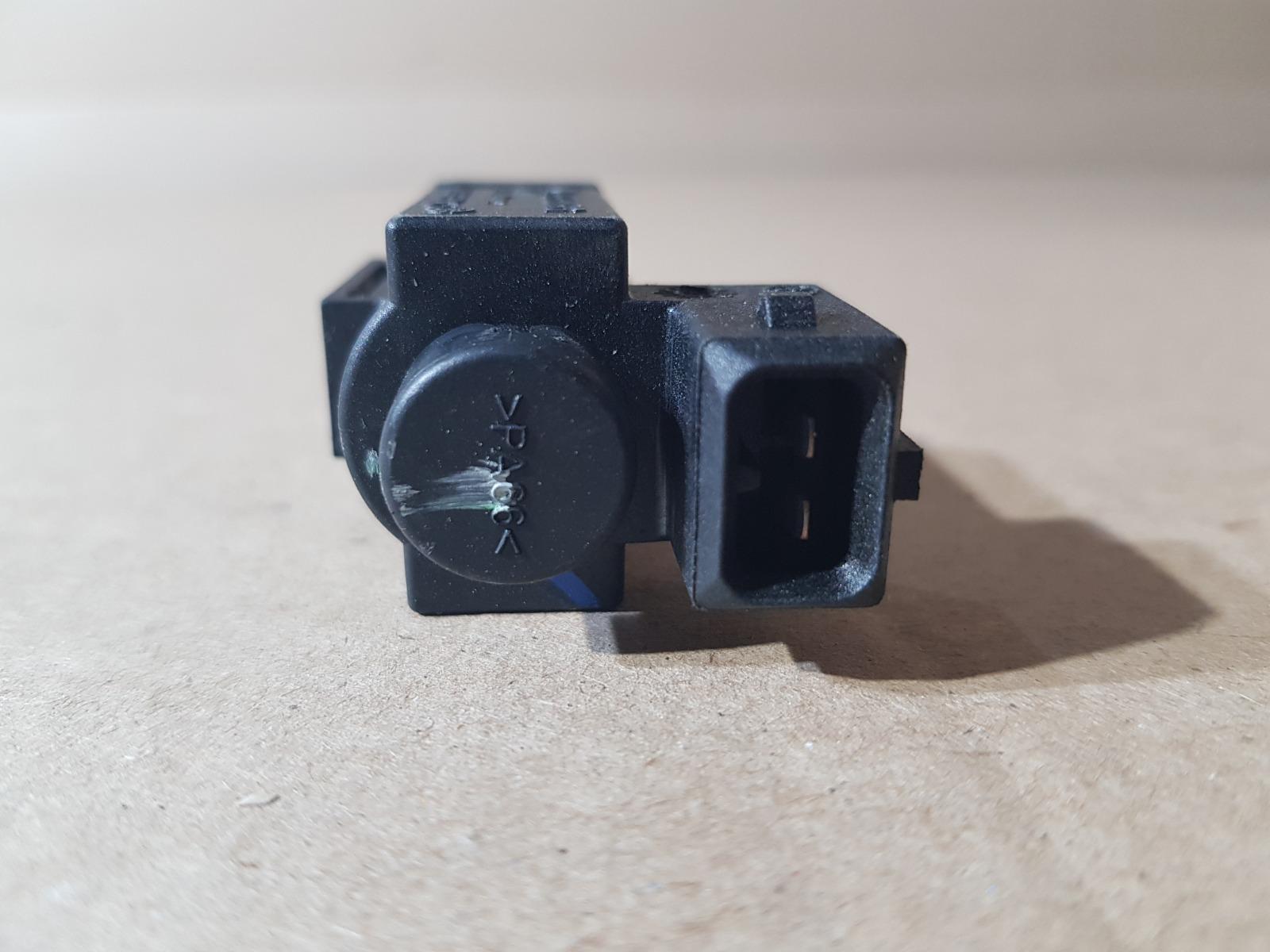 Клапан электромагнитный BMW 5-Series F10 N55B30 Hybrid 5