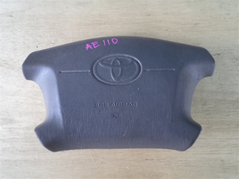 Аирбаг на руль Toyota Sprinter AE110 2000 (б/у)