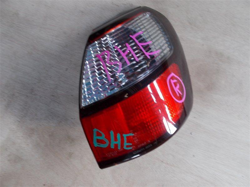 Фонарь задний Subaru Legacy BHE 2002 правый (б/у)