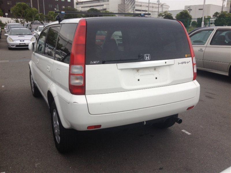 Лючок бензобака Honda Hr-V GH3 2000 (б/у)
