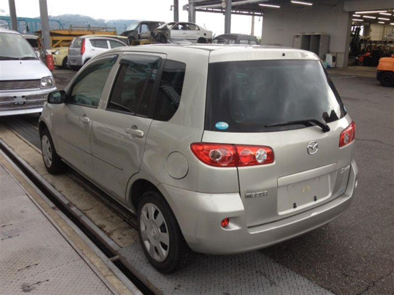 Фонарь задний Mazda Demio DY3W 2005 правый (б/у)