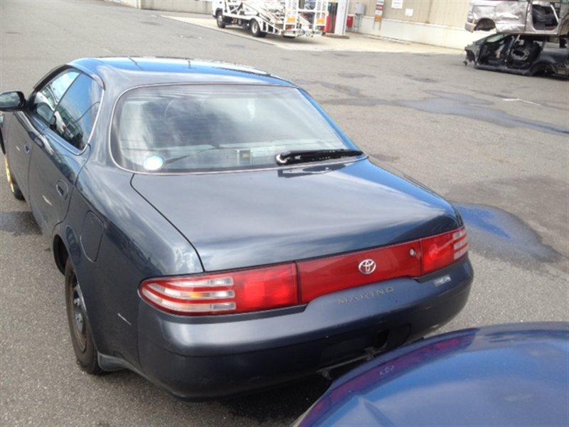Лючок бензобака Toyota Marino AE101 1994 (б/у)
