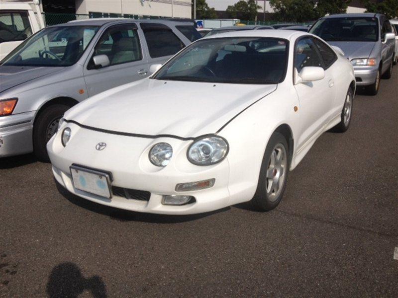 Капот Toyota Celica ST202 1998 (б/у)