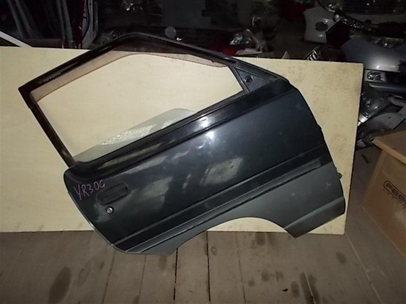 Дверь Toyota Town Ace YR30 1995 передняя правая (б/у)