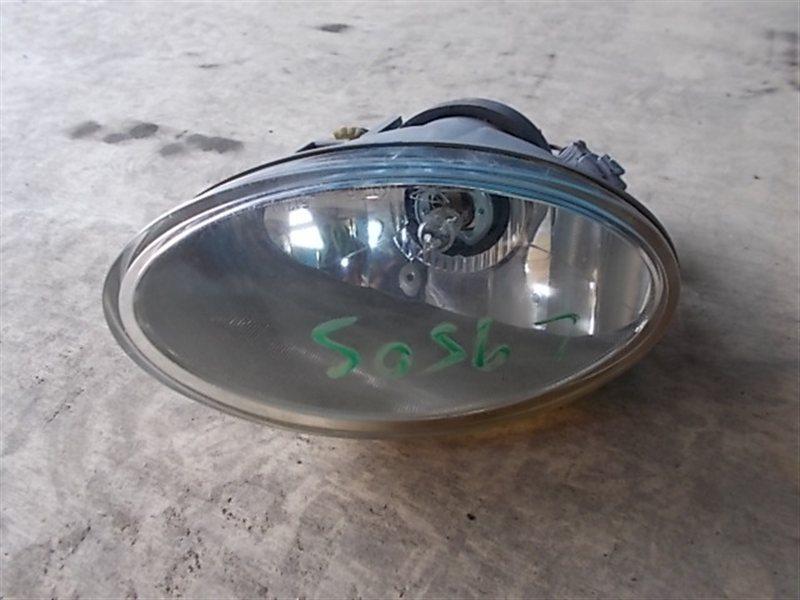 Туманка Daihatsu Max L950S 2002 правая (б/у)