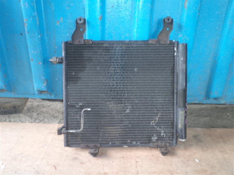 Радиатор кондиционера Toyota Sparky S231E K3VE 2002 (б/у)