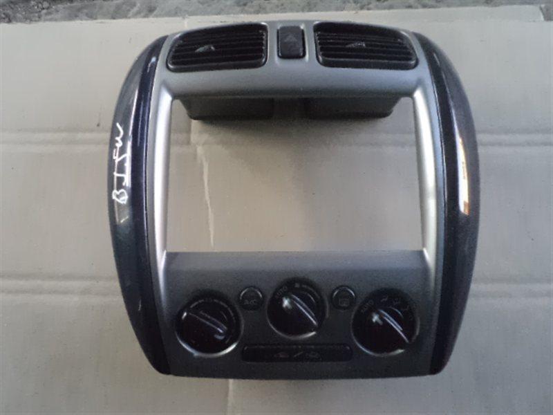 Климат-контроль Mazda Familia BJ5W 2000 (б/у)