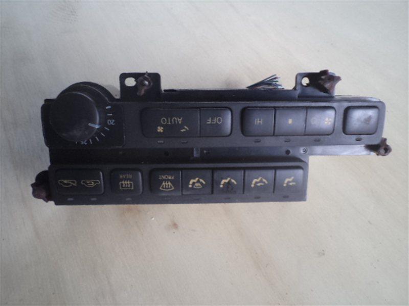 Климат-контроль Toyota Cresta JZX90 1993 (б/у)