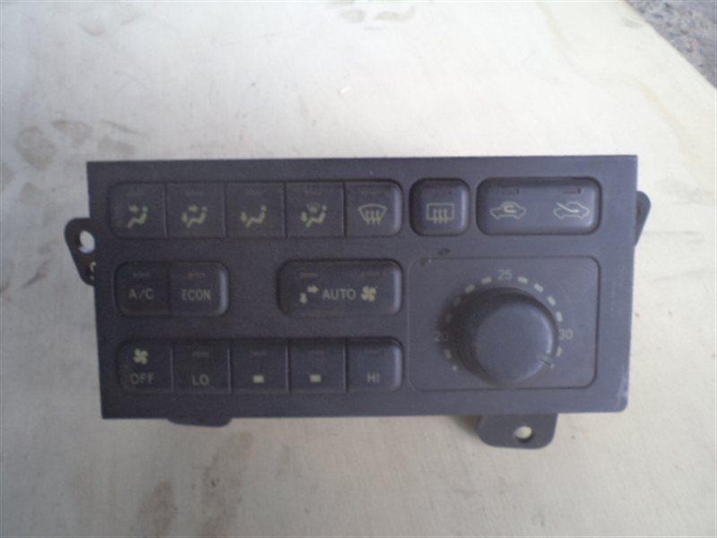 Климат-контроль Toyota Celica ST202 1998 (б/у)