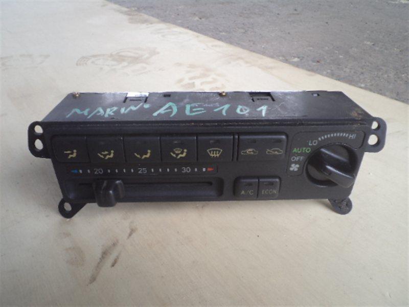 Климат-контроль Toyota Marino AE101 (б/у)