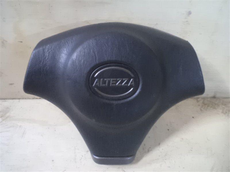 Аирбаг на руль Toyota Altezza SXE10 2000 (б/у)