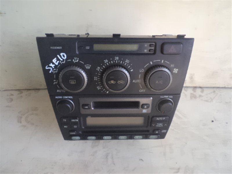 Климат-контроль Toyota Altezza SXE10 2000 (б/у)