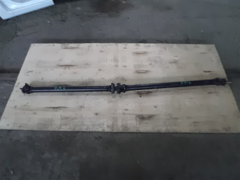 Кардан Subaru Pleo RA2 EN07 (б/у)