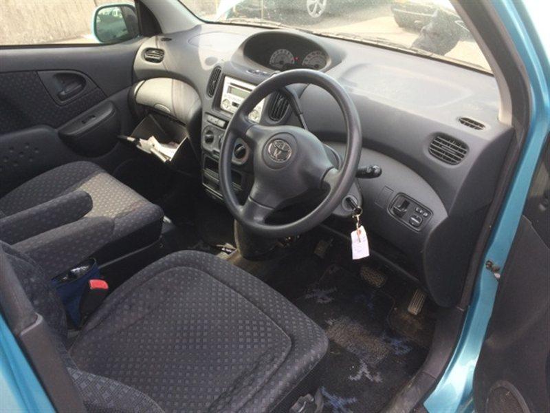 Аирбаг пассажирский Toyota Funcargo NCP25 2004 (б/у)