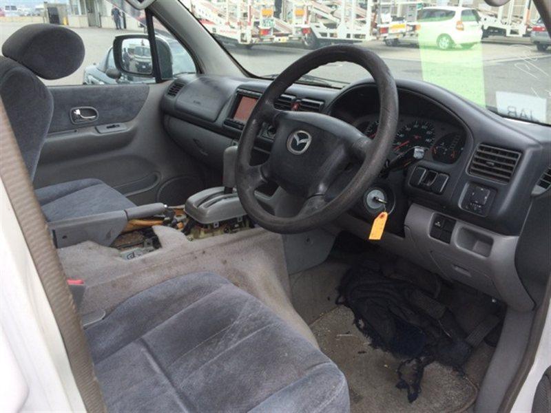 Аирбаг на руль Mazda Bongo Friendee SGL3 2000 (б/у)