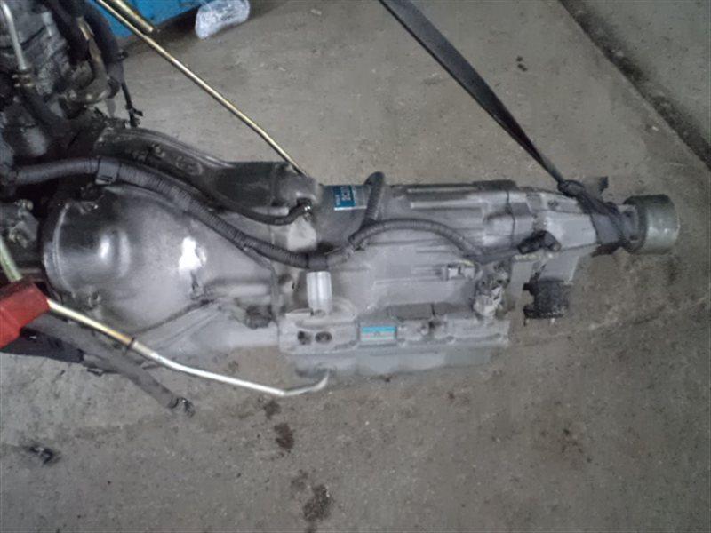 Акпп Toyota Verossa GX110 1GFE BEAMS 2001 (б/у)