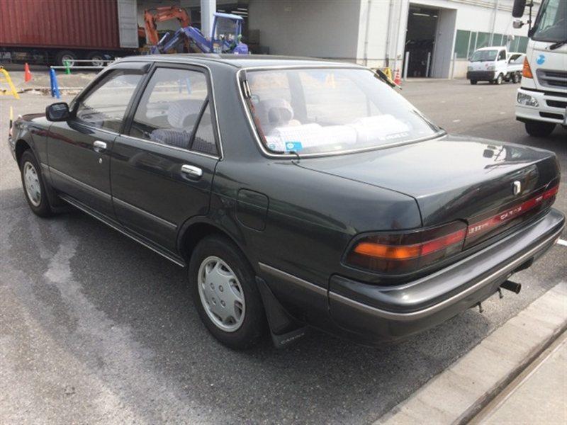 Лючок бензобака Toyota Carina ST170 (б/у)