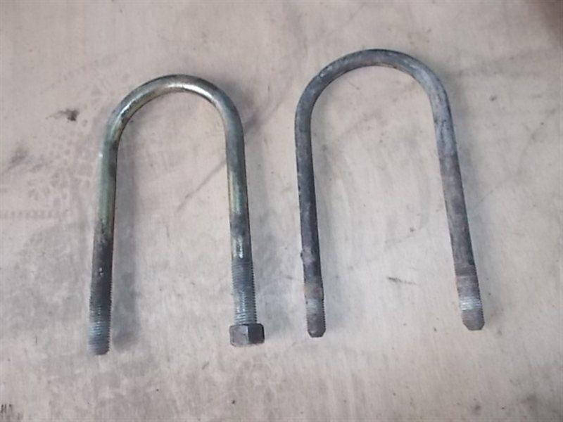 Стремянка рессоры Mazda Bongo SS88M (б/у)