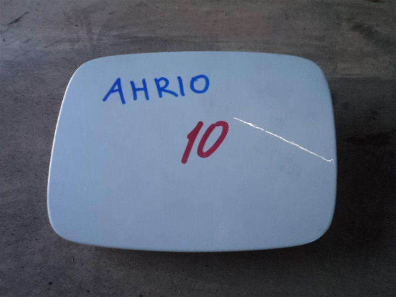 Лючок бензобака Toyota Estima Hybrid AHR10 2001 (б/у)