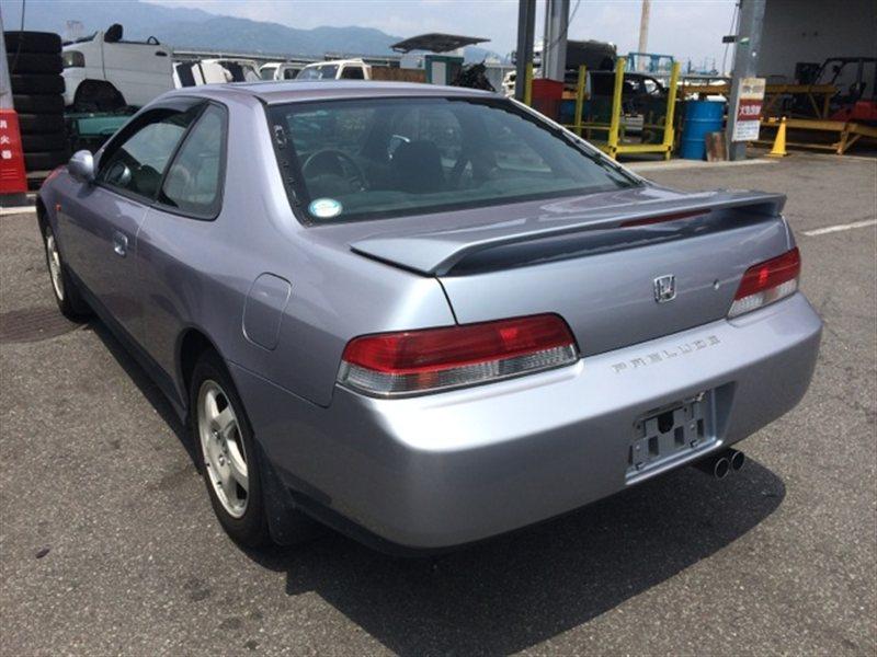 Лючок бензобака Honda Prelude BB5 1996 (б/у)