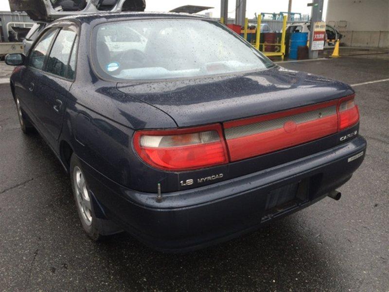 Лючок бензобака Toyota Carina AT191 1995 (б/у)