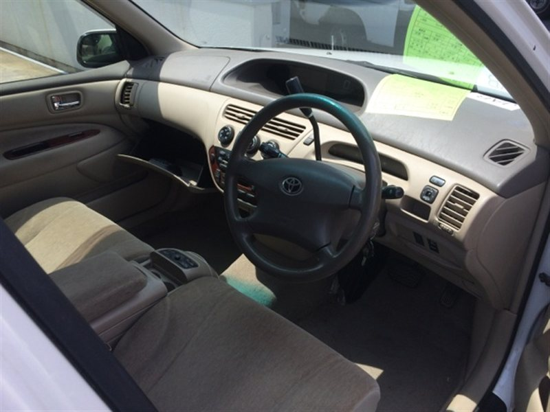 Аирбаг на руль Toyota Vista ZZV50 2001 (б/у)