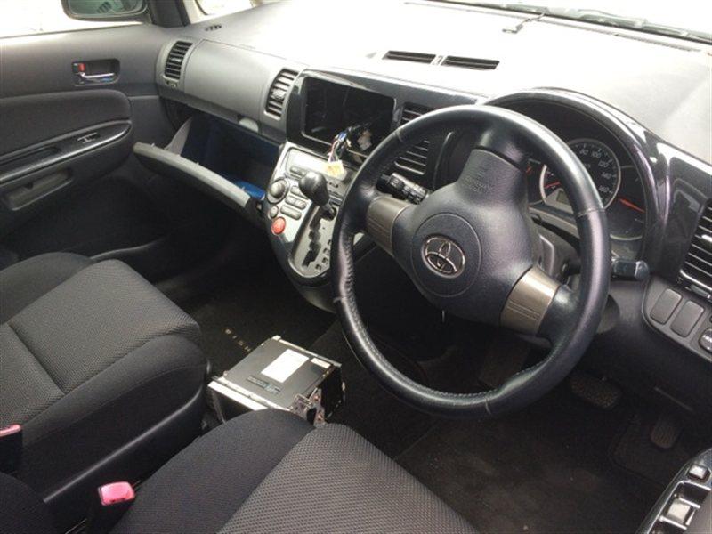 Климат-контроль Toyota Wish ZNE10 2004 (б/у)