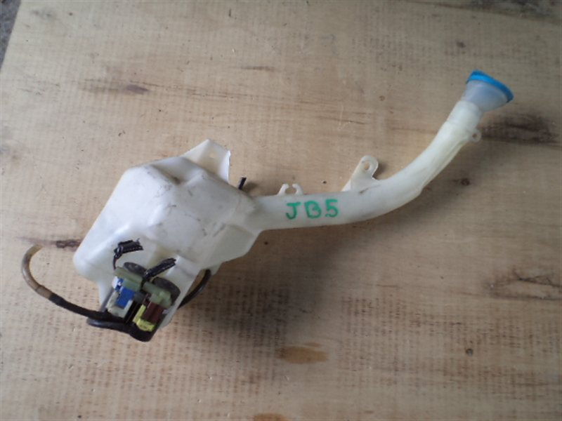 Бачок омывателя Honda Life JB5 (б/у)