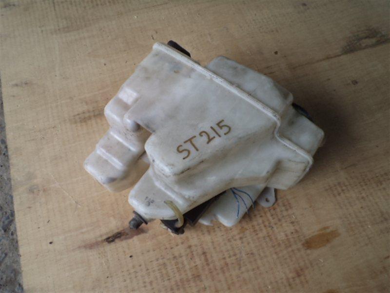 Бачок омывателя Toyota Caldina ST215 (б/у)