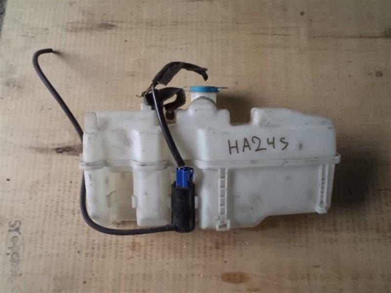 Бачок омывателя Suzuki Alto HA24S (б/у)