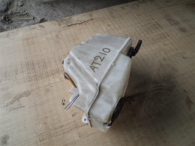 Бачок омывателя Toyota Carina AT210 (б/у)