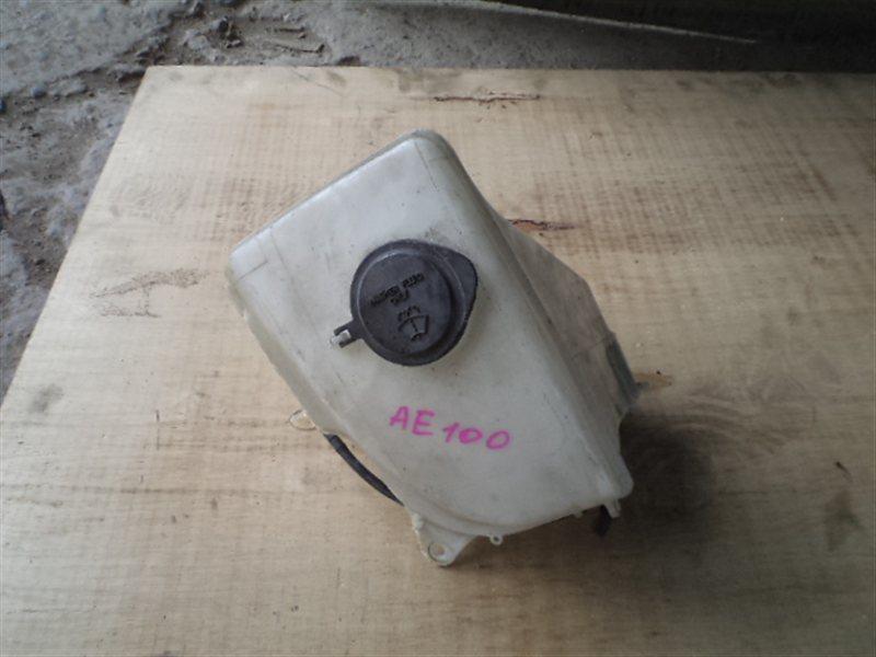 Бачок омывателя Toyota Sprinter AE100 (б/у)